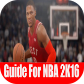 Guide for NBA LIVE Mobile 2K16 icon