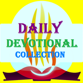 Daily Devotional Collections icon