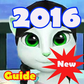 Guides My Talking Angela icon