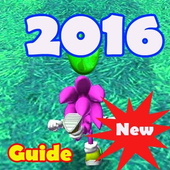 Guides Sonic Dash icon