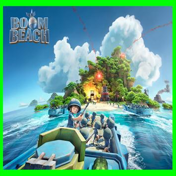 Guide For boom beach New poster