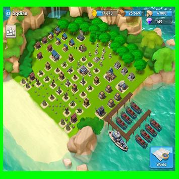 Guide For boom beach New apk screenshot
