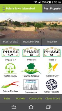 Bahria Town Dealers poster