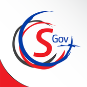 GCC Smart Government icon