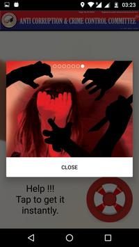 Help Women apk screenshot
