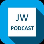JW Podcast icon