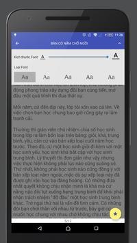 Truyện Hay - Nguyễn Nhật Ánh apk screenshot