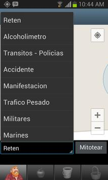 Mitotero apk screenshot