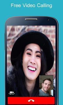 Free Video Call & Chat apk screenshot