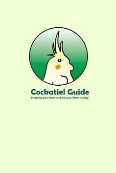 Cockatiel Guide apk screenshot