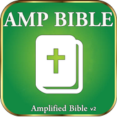 Amplified Bible Easy Study v2 icon