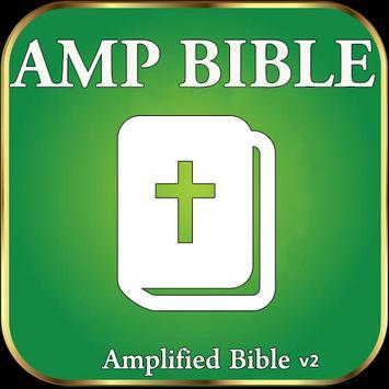 Amplified Bible Easy Study v2 apk screenshot