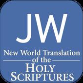 JW Bible Study icon