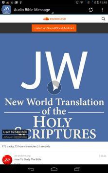 JW Bible Study apk screenshot