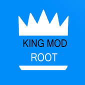 King Mod Root For Coc icon
