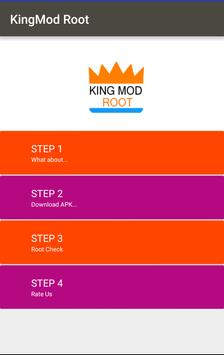 King Mod Root For Coc poster