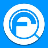 Frum Finder 4.0 icon