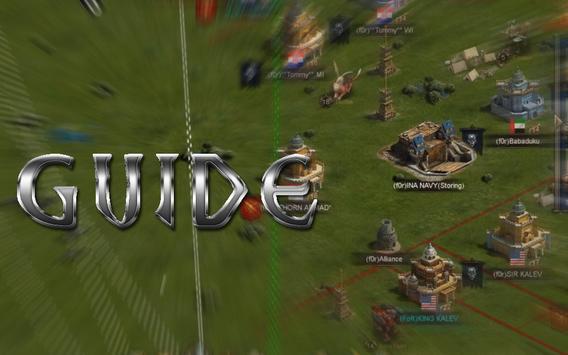 Guide For Clash of Kings apk screenshot