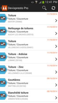 Devispresto Pro apk screenshot