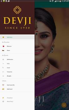Devji Since 1950 apk screenshot