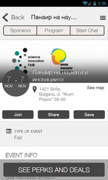 betahaus Events apk screenshot