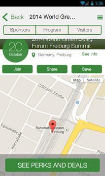 WGDO - Freiburg Summit 2014 apk screenshot
