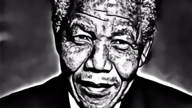 اقوال نيلسون مانديلا apk screenshot