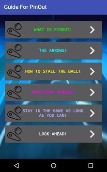 Guide 4 PinOut apk screenshot