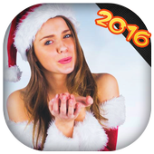 Merry Christmas Messages 2016 icon