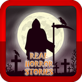 Real Horror Stories - Scary icon