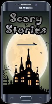 Real Scary Stories - Horror poster