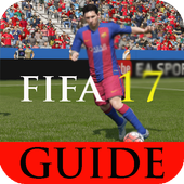 Guide For FIFA 17-16 icon
