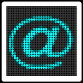 Led Board icon