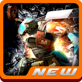 New REAL Steel CHAMPION™ Guide icon