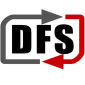 DFS Planroom icon
