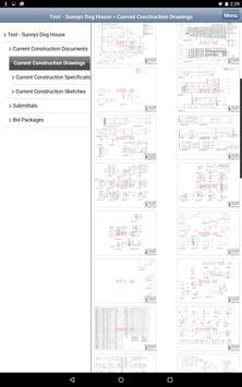DFS Planroom apk screenshot