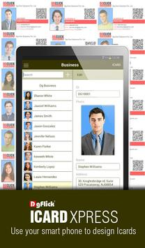 ICARD Xpress for Identity card apk screenshot
