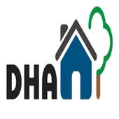 Real Estate DHA icon