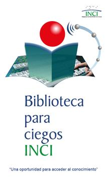 Biblioteca INCI poster