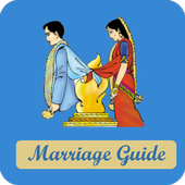 Marriage Guide icon