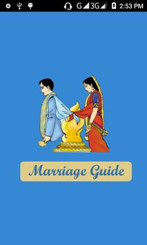 Marriage Guide poster
