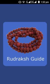 Rudraksha Guide poster