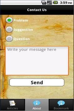 Resep Dapur apk screenshot