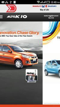 Dhru Motors - Surat apk screenshot