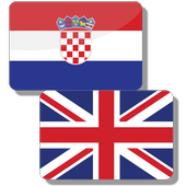 Croatian-English offline dict. icon