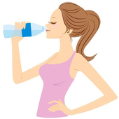 Lose Weight With Water icon