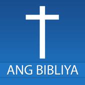 Filipino Bible icon