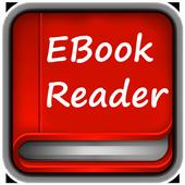 DuferReader (ebook reader) icon