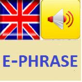 English Phrase Lite icon