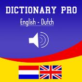 English-Dutch Dictionary Pro icon